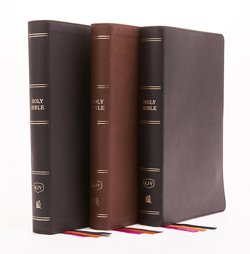 KJV Minister's Bible photo