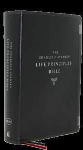 Charles F. Stanley Life Principles Bible 167x300
