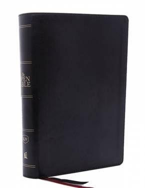 KJV-Open-Bible-black-leathersoft