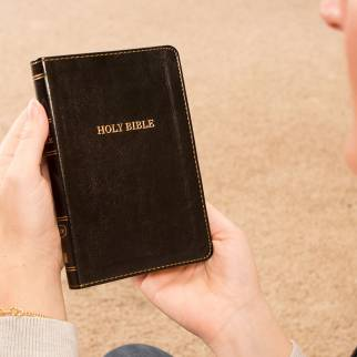KJV Thinline Bible Compact Photo