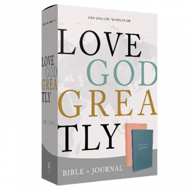 2-Pack Bible and Journal