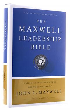 NIV Hardcover Edition
