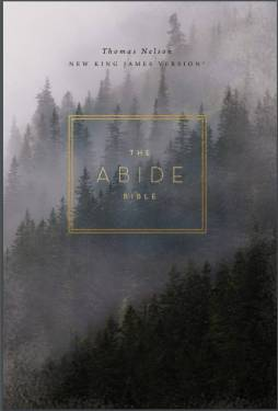 Philippians cover from the NKJV Abide Bible