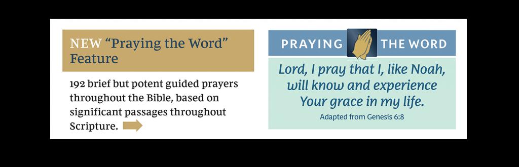 PrayingTheWord