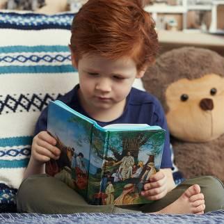 KJV Kids Bibles