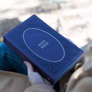 KJV Value Bible
