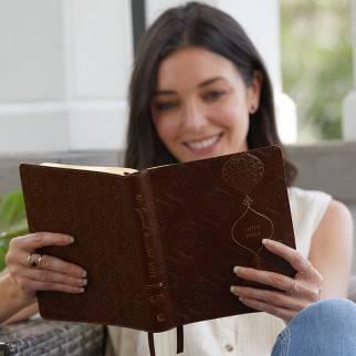 KJV women's Bibles