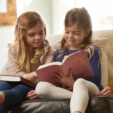 NKJV Kids Bibles
