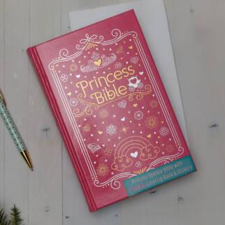 Princess Bible ICB photo