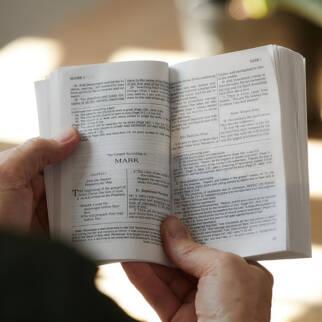 The Christian Life New Testament NKJV photo